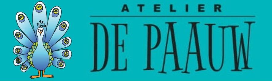 Atelier de Paauw